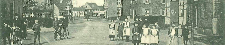 Archive im Kreis Mettmann